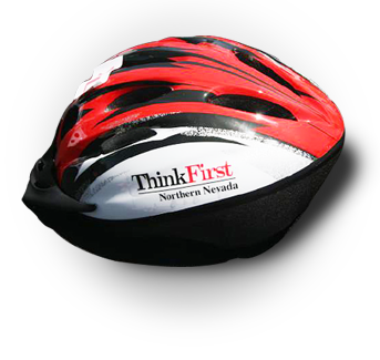 ThinkFirst Helmet