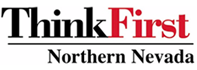 ThinkFirst Northern Nevada Logo